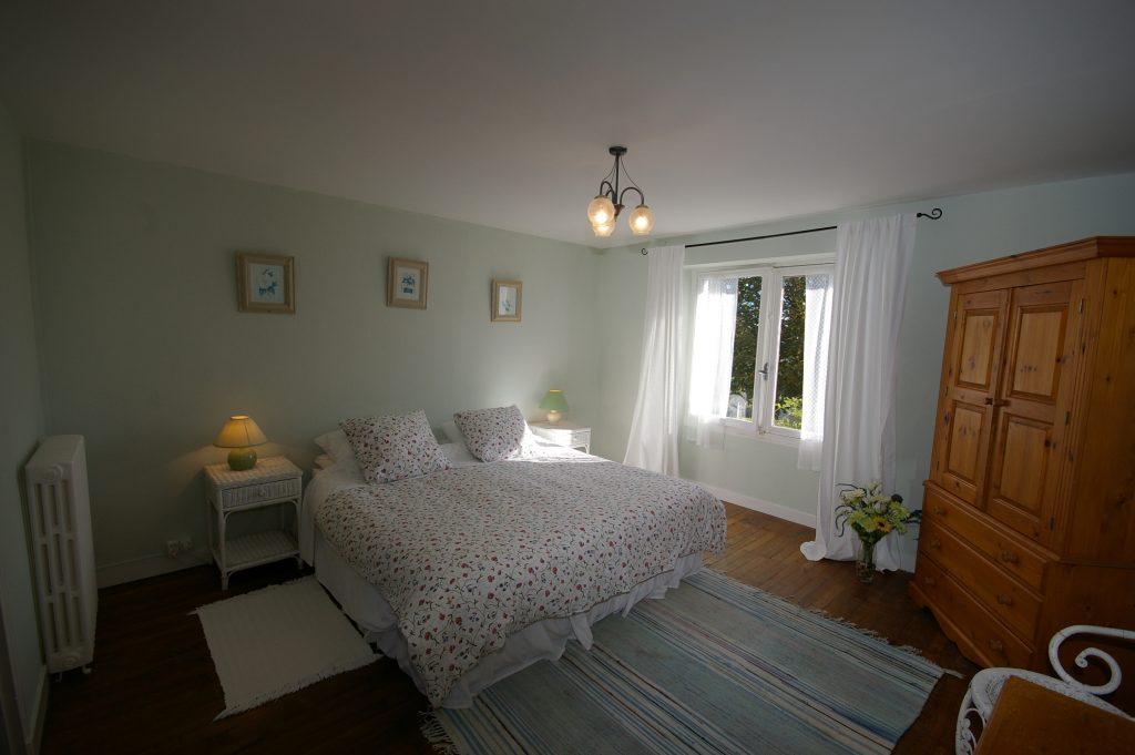 La Grange - Master bedroom