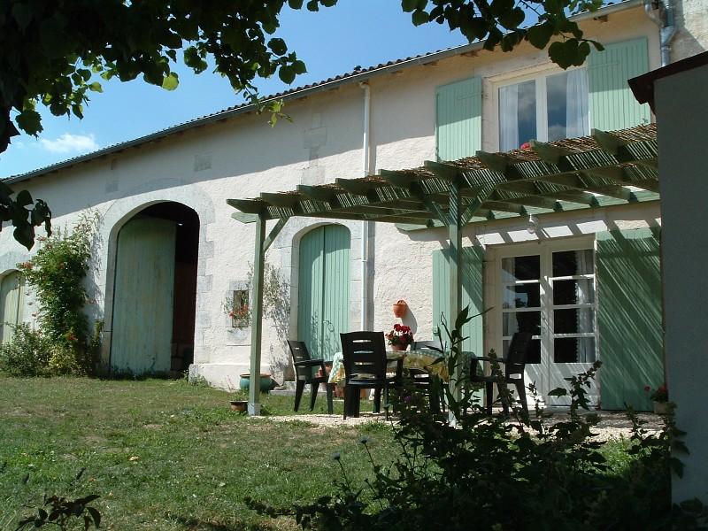 La Grange - Terrace