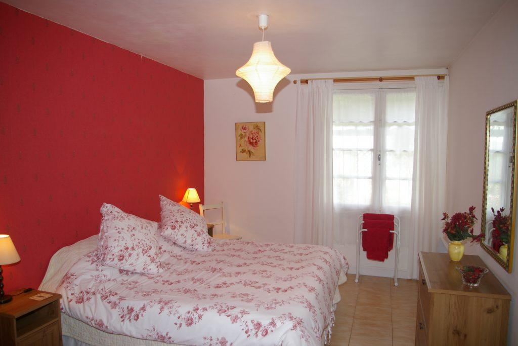 la chouette - bedroom