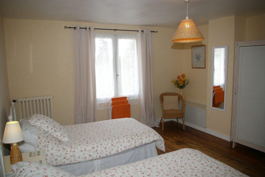 la Grange - bedroom 2
